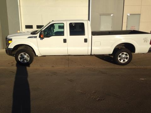 2014 Ford E-Series Wagon for sale in Dickinson, ND