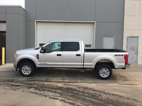 2017 Ford F-250 Super Duty for sale in Dickinson, ND