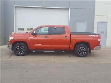 Pickup trucks for sale dickinson nd for Dan porter motors dickinson