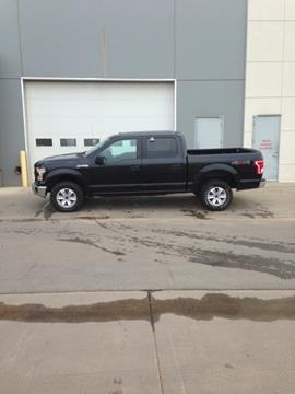 2016 Ford F-150 for sale in Dickinson, ND