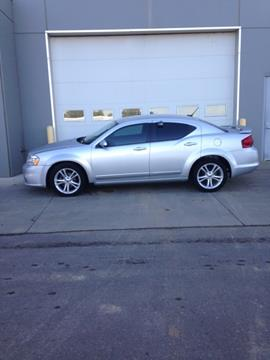 2012 Dodge Avenger for sale in Dickinson, ND
