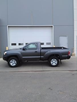 2013 Toyota Tacoma for sale in Dickinson, ND