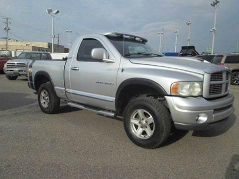 2002 Dodge Ram Pickup 1500 for sale in Billings, MT