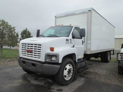 2004 GMC C/K 3500 Series for sale in Billings, MT