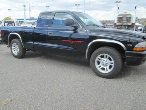 1999 Dodge Dakota for sale in Billings, MT