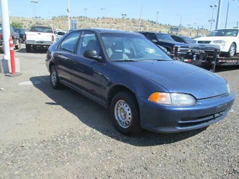 1995 Honda Civic for sale in Billings, MT