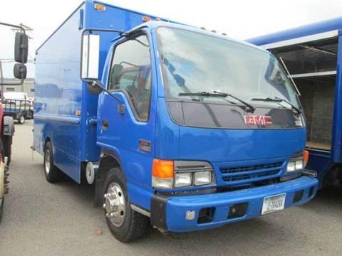 2002 Isuzu 4500 for sale in Billings, MT