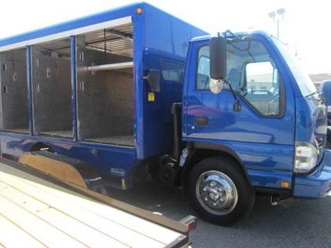 2006 GMC W4500 for sale in Billings, MT