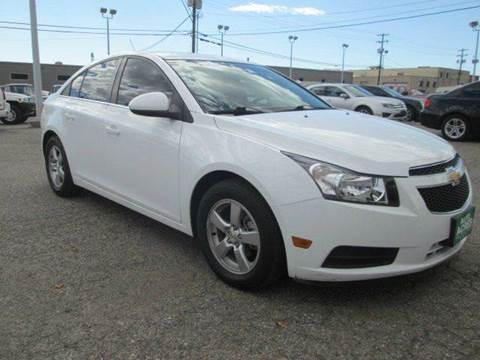2014 Chevrolet Cruze for sale in Billings, MT