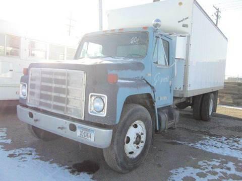 1981 International 1600 for sale in Billings, MT