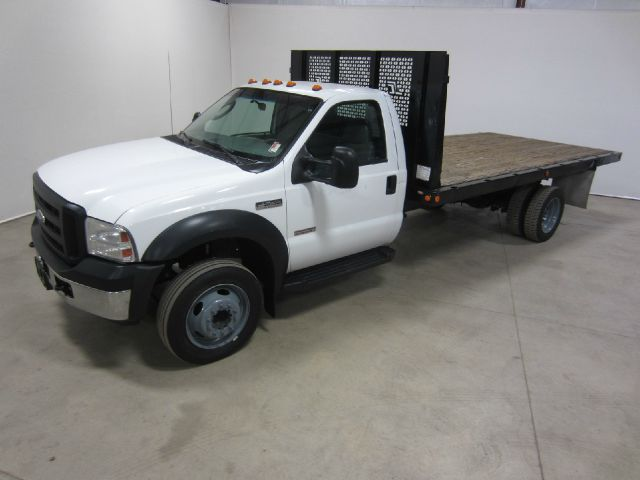 Used Ford F 550 For Sale
