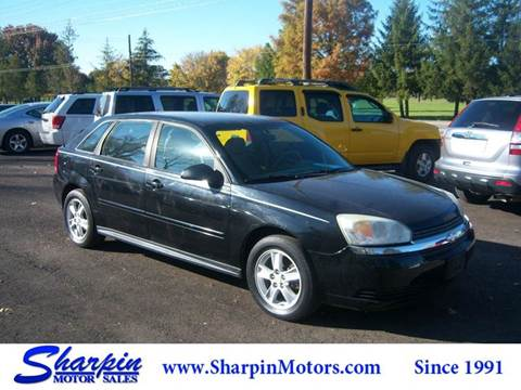 Sharpin Motor Sales Used Cars Columbus Oh Dealer