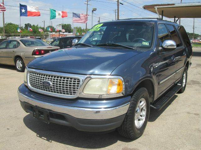 1999 ford expedition eddie bauer 4dr suv in dallas tx safebuy buckner. Black Bedroom Furniture Sets. Home Design Ideas