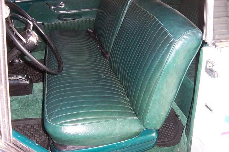 1953 Ford Crestline Victoria - West Line MO