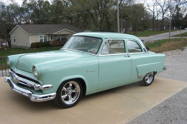 1954 ford mainline for sale for 1954 ford mainline 2 door sedan sale