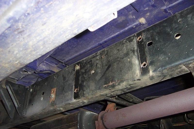 1956 Chevrolet 3100 step side - West Line MO