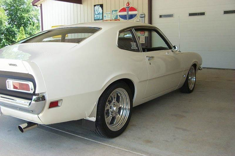 1970 Ford Maverick Cobra - West Line MO