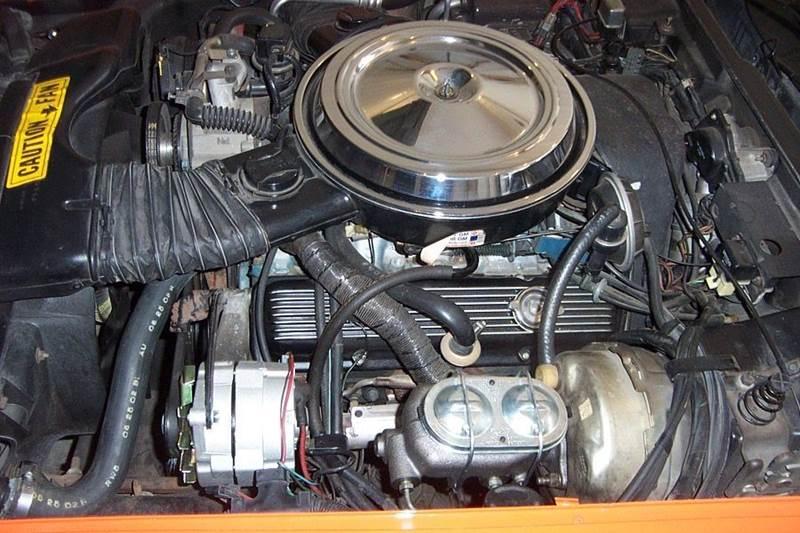 1981 Chevrolet Corvette 2dr Coupe - West Line MO
