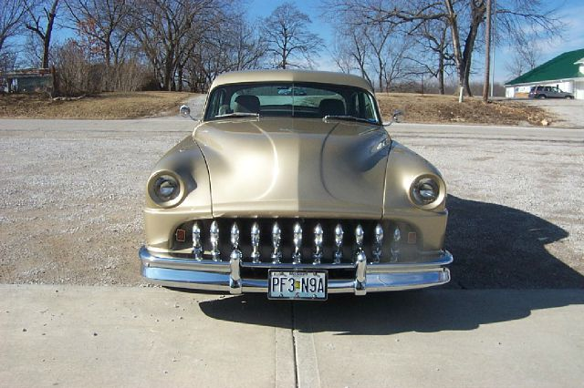 1951 Desoto custom street rod - West Line MO