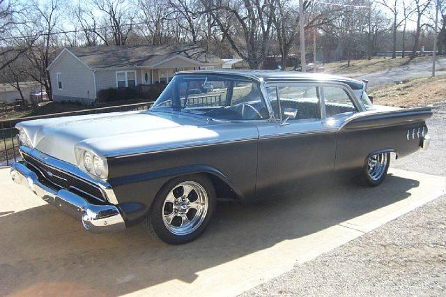 1959 Ford Tudor