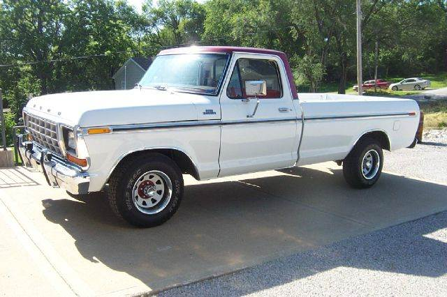 1978 Ford F-150