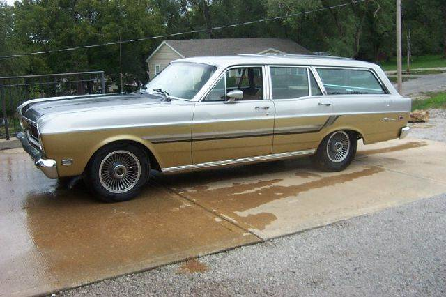 1969 ford falcon for sale submited images