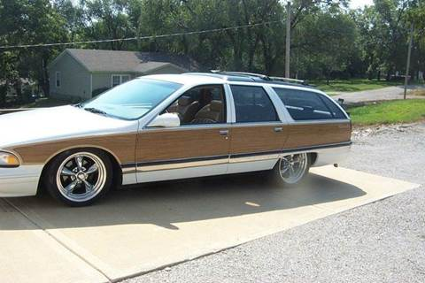 1996 buick roadmaster for sale. Black Bedroom Furniture Sets. Home Design Ideas
