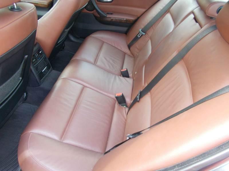 2006 BMW 3 Series 330i 4dr Sedan - San Antonio TX