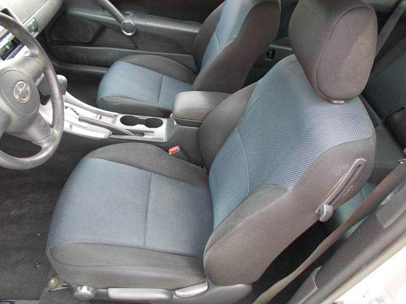 2005 Scion tC 2dr Hatchback - San Antonio TX