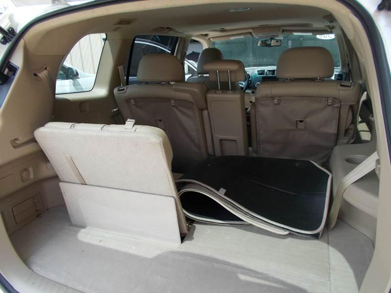 2012 Toyota Highlander Limited 4dr SUV - San Antonio TX