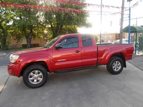 2009 Toyota Tacoma for sale in San Antonio, TX