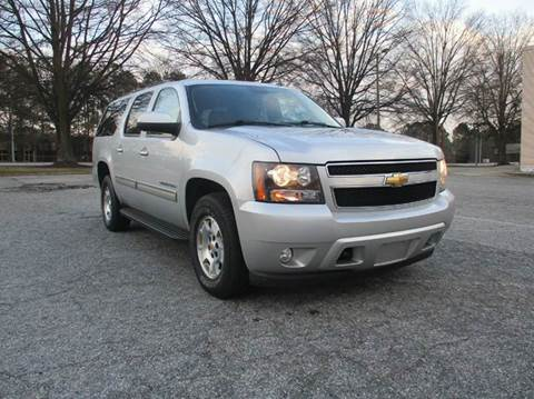 chevrolet suburban for sale raleigh nc. Black Bedroom Furniture Sets. Home Design Ideas