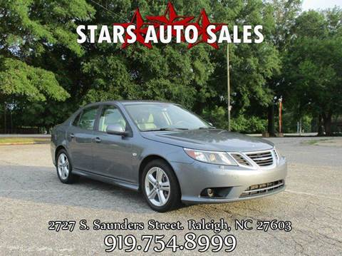 2010 Saab 9-3 for sale in Raleigh, NC