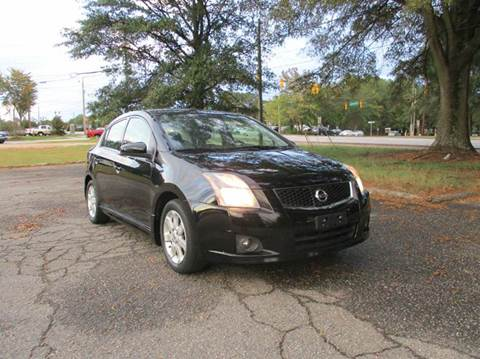 2011 Nissan Sentra for sale in Raleigh, NC