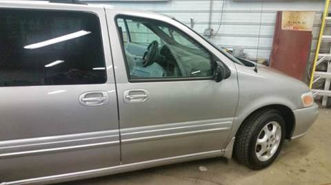 2004 Oldsmobile Silhouette for sale in Saint Marys, OH