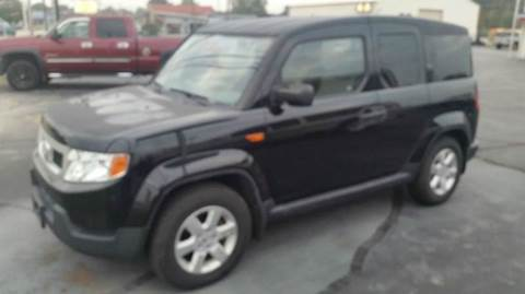 2010 Honda Element for sale in Saint Marys, OH