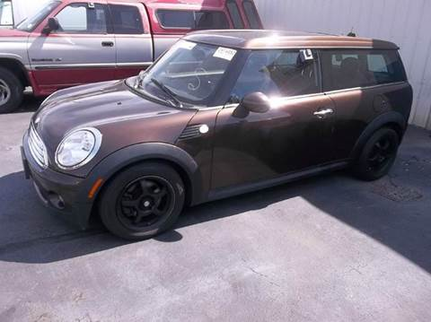 2008 MINI Cooper Clubman for sale in Saint Marys, OH
