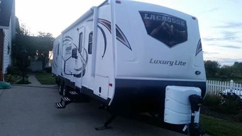 Used Rvs Amp Campers For Sale In Ohio Carsforsale Com