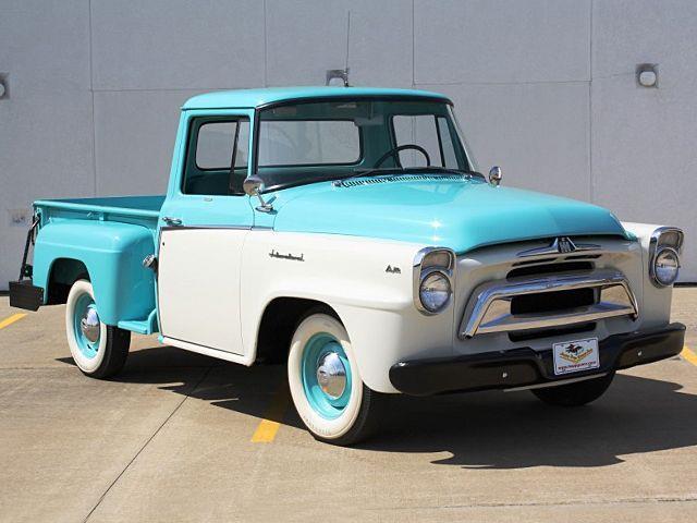 1959 International A110
