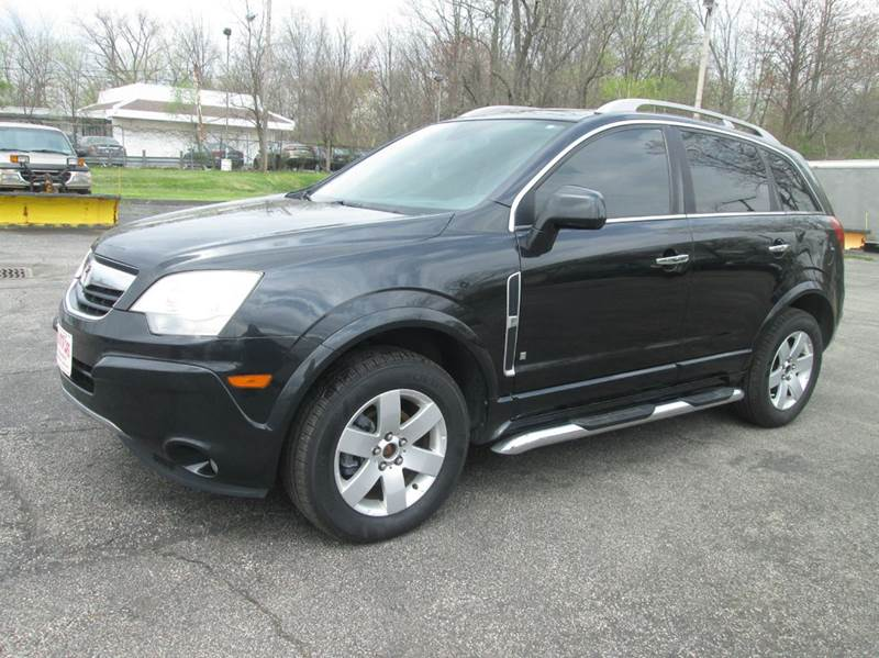 2008 Saturn Vue XR 4dr SUV - Maple Heights OH