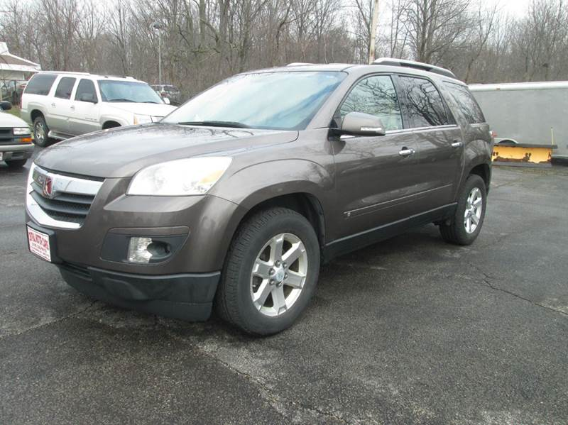 2007 Saturn Outlook XR 4dr SUV - Maple Heights OH