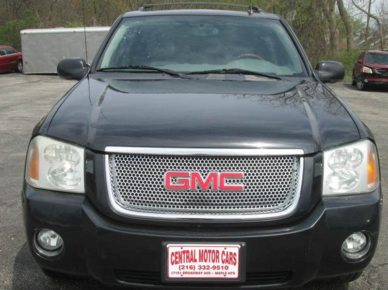 2009 GMC Envoy 4x4 Denali 4dr SUV - Maple Heights OH
