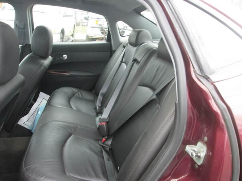2007 Buick LaCrosse CXL 4dr Sedan - Maple Heights OH