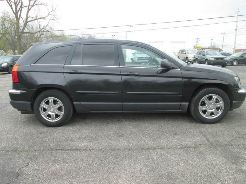 2005 Chrysler Pacifica AWD Touring 4dr Wagon - Maple Heights OH