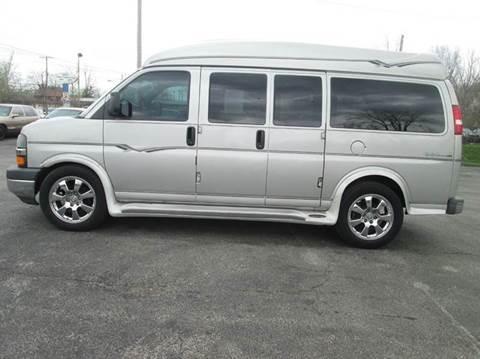 2005 Chevrolet G1500