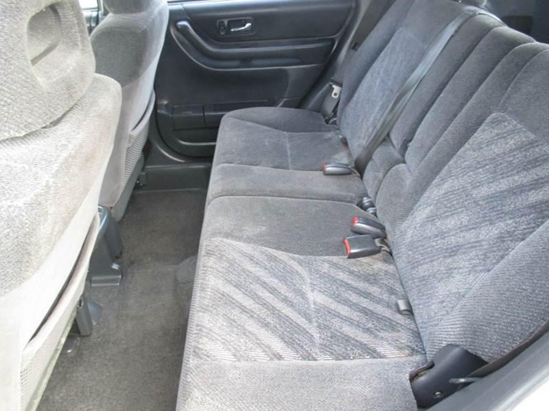 2000 Honda CR-V AWD EX 4dr SUV - Mishawaka IN