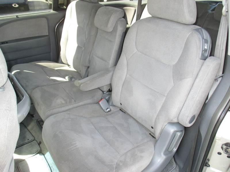 2006 Honda Odyssey EX 4dr Mini-Van - Mishawaka IN