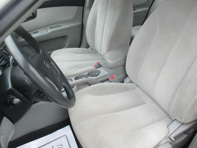 2008 Kia Optima LX 4dr Sedan (2.4L I4 5A) - Mishawaka IN