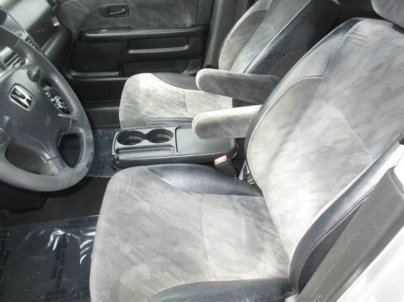 2003 Honda CR-V AWD EX 4dr SUV - Mishawaka IN