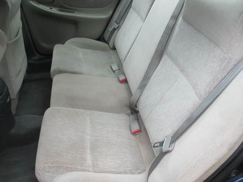 2001 Oldsmobile Alero GL 4dr Sedan - Mishawaka IN